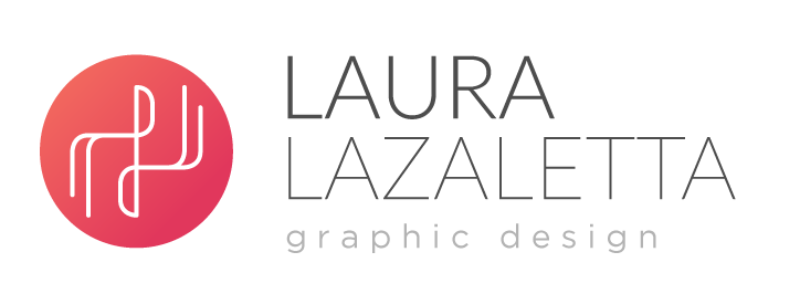 Laura Lazaletta - Graphic Design