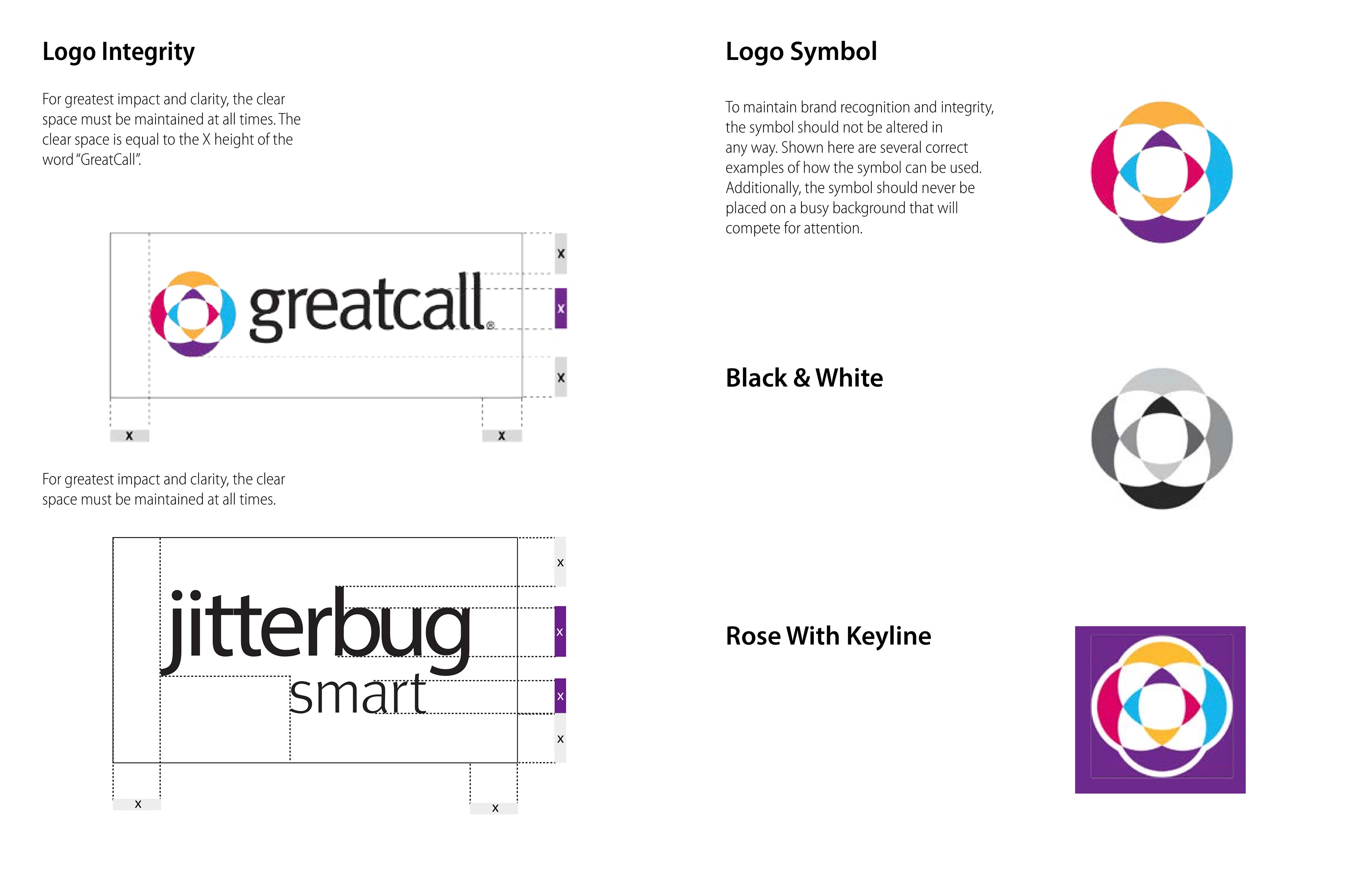 Rob Tula Great Call Style Guide