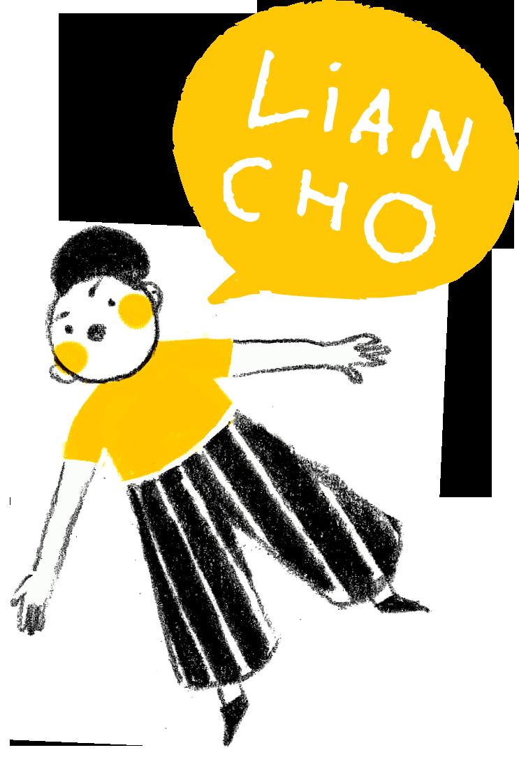 Lian Cho