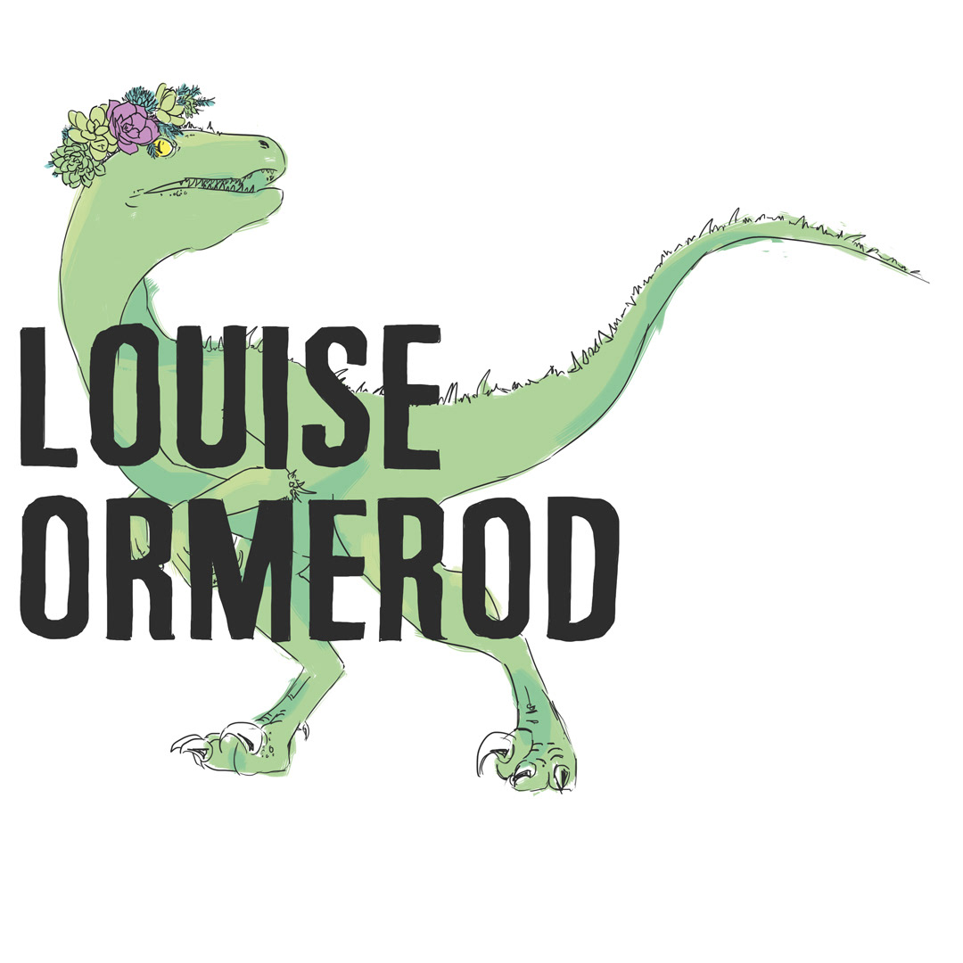 Louise Ormerod