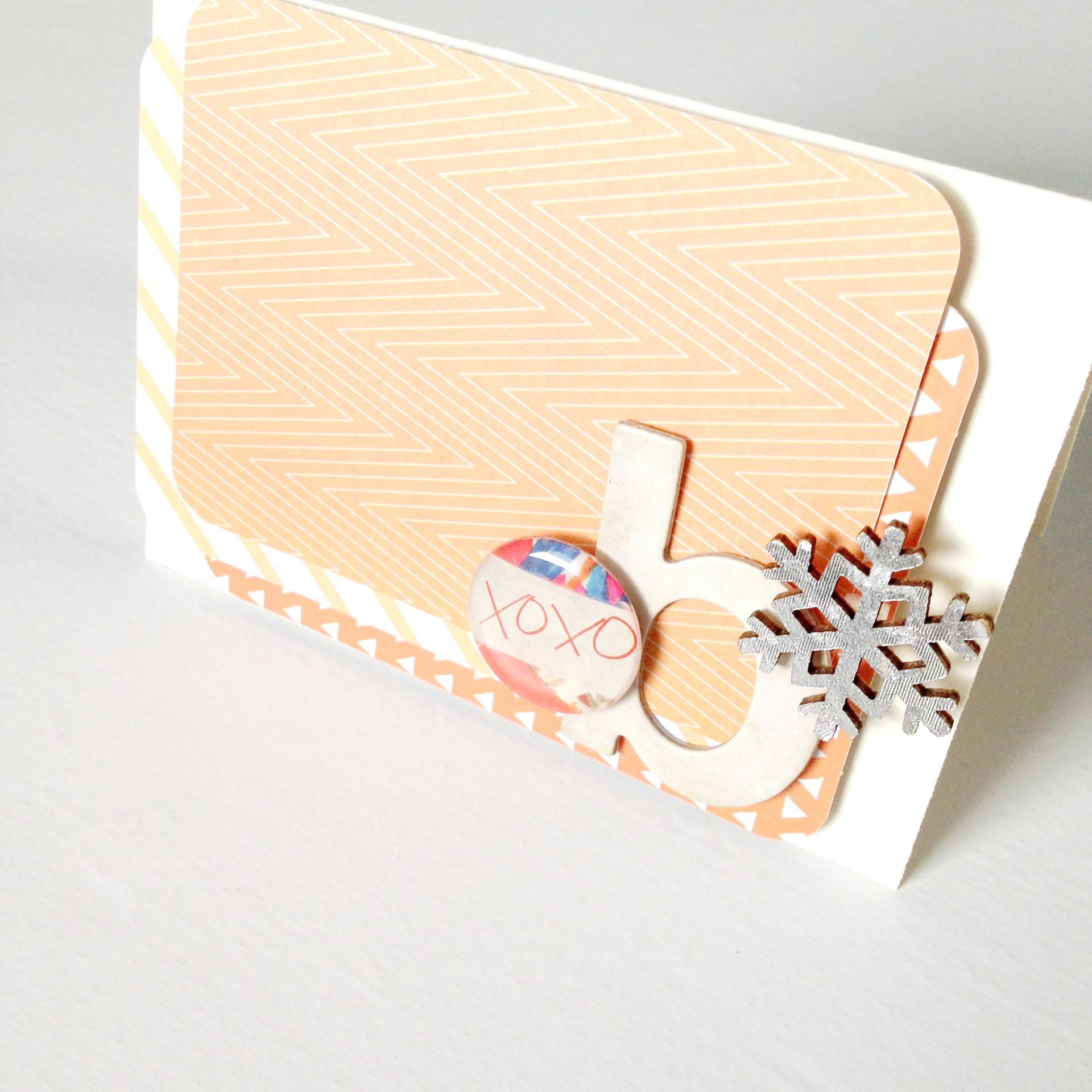 Yesterdays Pickles Amelia Tatalovic Handmade Greeting Cards