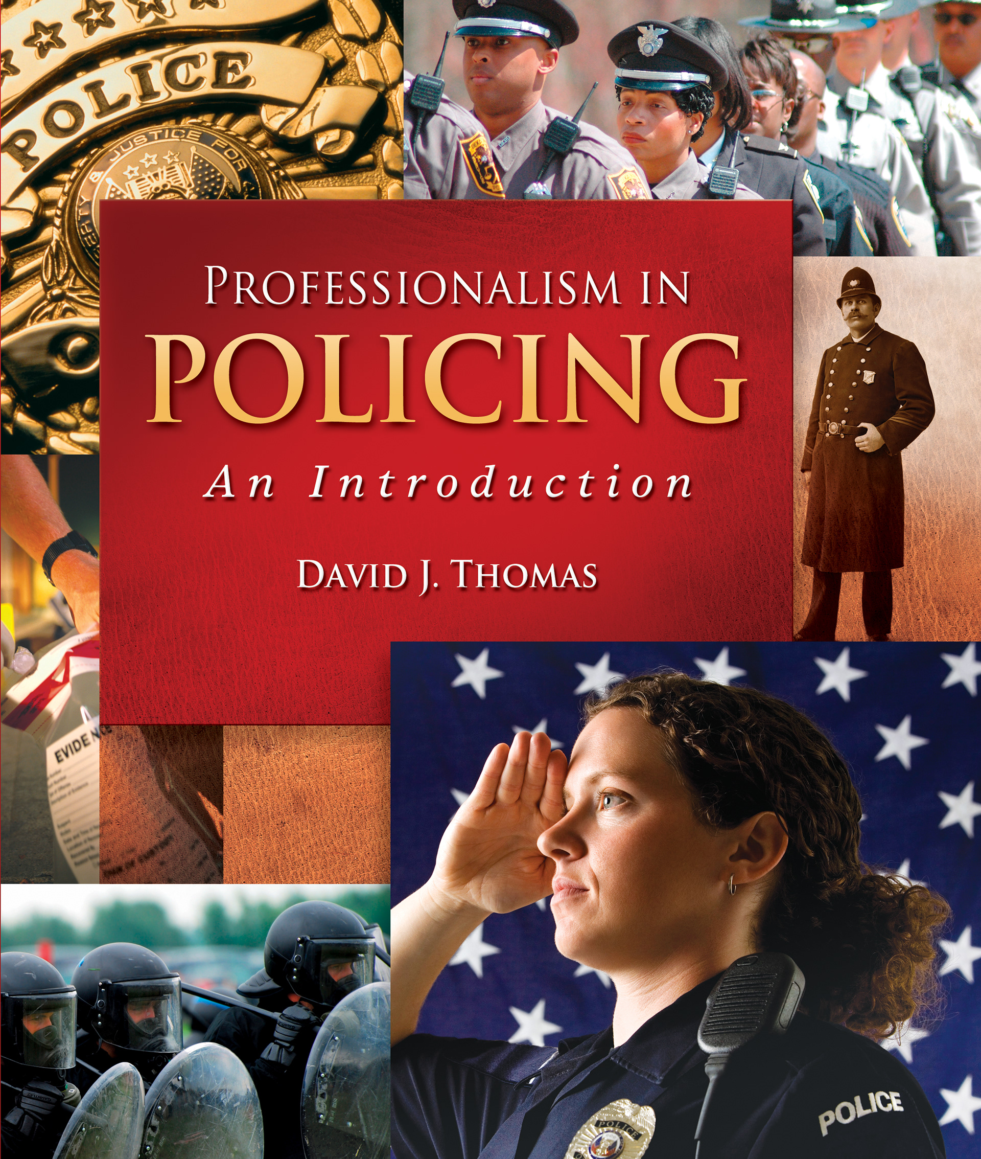 ethics discretion and professionalism in policing The return of police professionalism 6 7 2 | new perspectives in policing cooperation with the public and, to facilitate that consultation and cooperation, authority within.